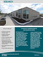 Technology Commercialization & Innovation Centre