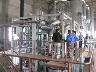 BC Research announces the formation of the Industrial Thermochemical Conversion Group (ITC Group)