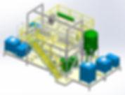 Pilot Plant Design