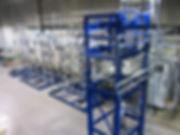 Demonstration Plant Assembly