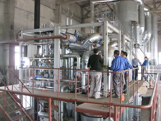 Fluidized Bed Engineering