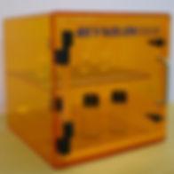 Mini Desicator Cabinet