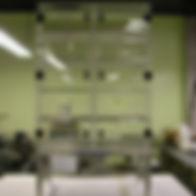 Desicator Storage Unit (N2 Purged, Anti-Static)