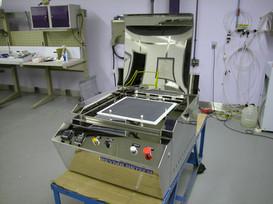 Custom Vacuum Hot Plate