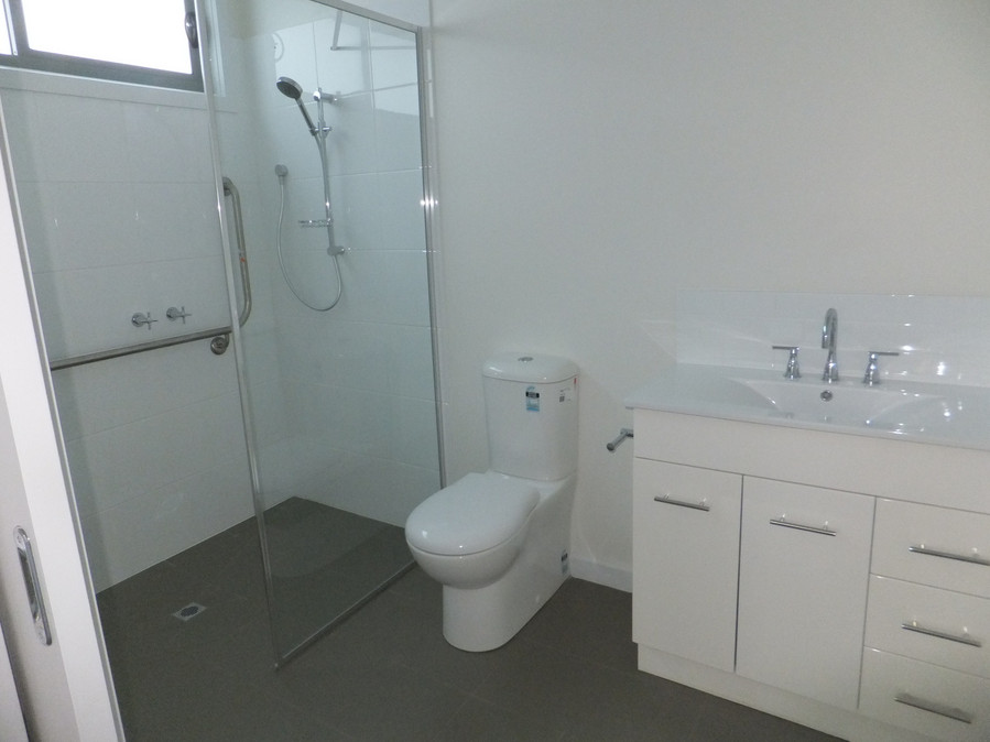 New bathroom in Mt Evelyn