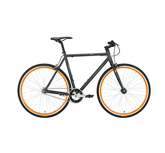 """EXCELSIOR road bikes """"Sputter"""" Mod. 20, 28"""", 2-Speed, frame size 57"""