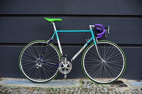"Racebike CLEMENSO 28"", 14-speed, frame size 58 cm"