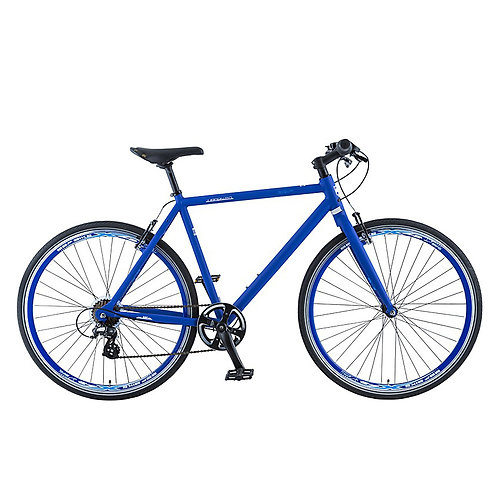 "Urbanbike BBF ""Urban 2.0"" Men 7-speed - 28"", frame size 57 cm"