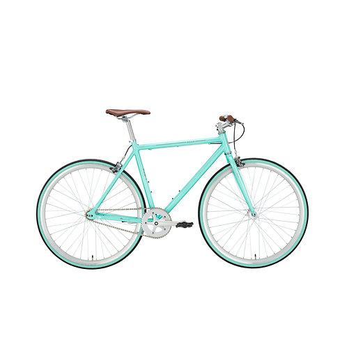 """EXCELSIOR road bikes """"Snatcher"""" Mod. 20, 1-Speed, 28"""", frame size 53 / 57 cm"""