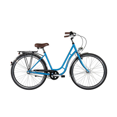 "BBF ""Vaasa"" women 3-speed - 28"", frame size 48 m"
