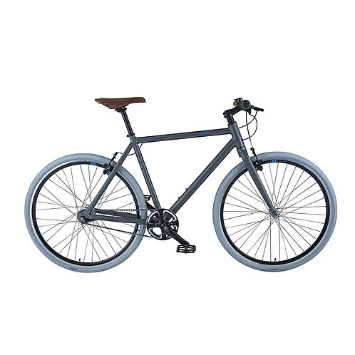 "Urbanrad BBF ""Urban 1.0"" men 7-speed hubgear, 28"", frame size 47 / 53 /57 cm"