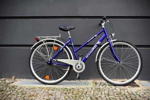 "Citybike WINORA 28"", 7-speed, frame size 49 cm"