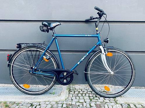 """Citybike men, 28"""", 7-speed, frame size 61 cm"""