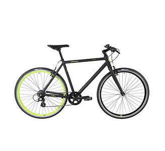 "Urban Bike BBF ""Urban 2.0"" 7-speed - 28"", FS 47, 53, 57 cm"