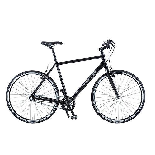 """Urban PANTHER """"Merano"""" men 3-speed freewheel 28"""", frame size 54 cm and 58 cm"""