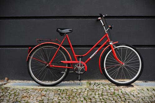 """Citybike 26"""", 1-speed, frame size 55 cm"""
