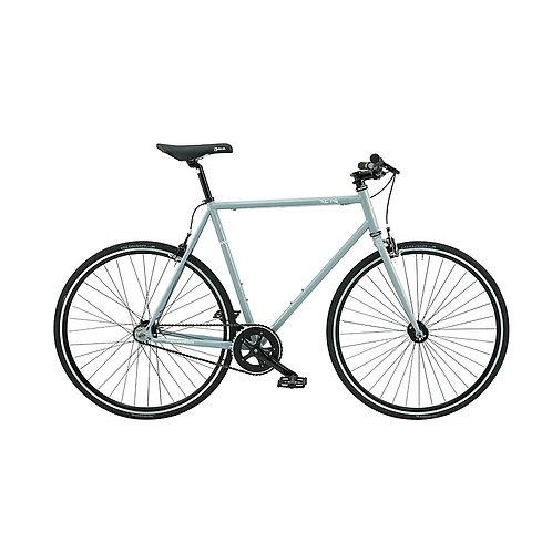 "Singlespeedbike CHECKER ""Pig Track LTD"" 1-speed, frame size58 cm"