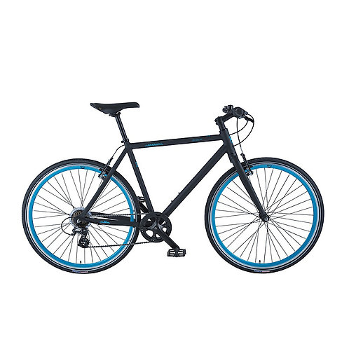"Urbanbike BBF ""Urban 2.0"" Men 7-speed - 28"", frame size 47 / 53 / 57 cm"