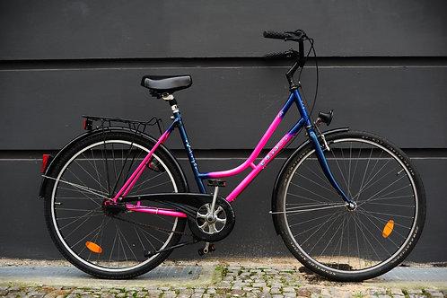 "Citybike CONDOR 28"", 7-speed, frame size 54 cm"
