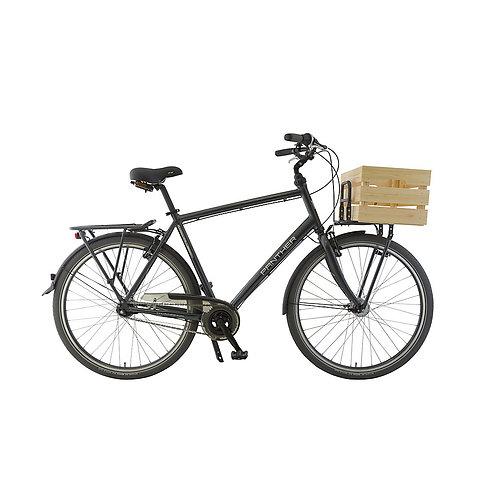 "Citybike PANTHER Turin Cargo men 7-speed, 28"" frame size 58 cm"