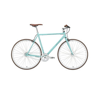 """EXCELSIOR road bikes """"Gaudy"""" Mod.20, 2-Speed,  frame size 57 / 59"""