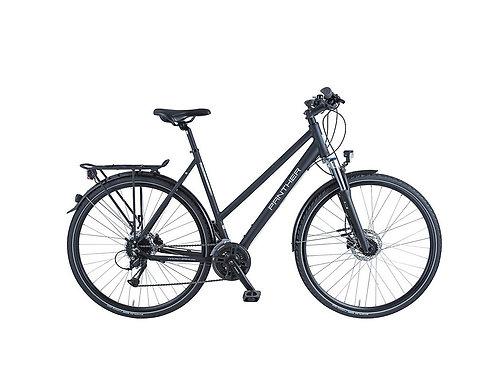 "Trekkingbike PANTHER ""Laval"" Unisex 27-Gang ND - 28"", RH 55 cm"