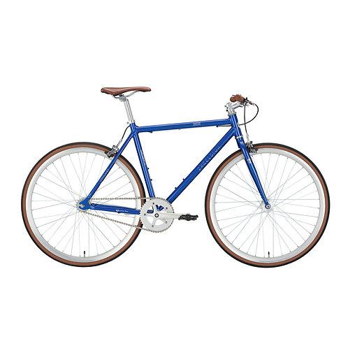 """EXCELSIOR road bikes """"Sputter"""" Mod.20, 2-Speed,  frame size 53"""
