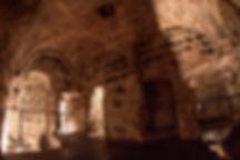 Baños del Cenizal. Toledo