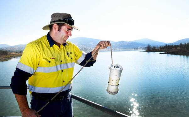SHIRE WATER TESTING
