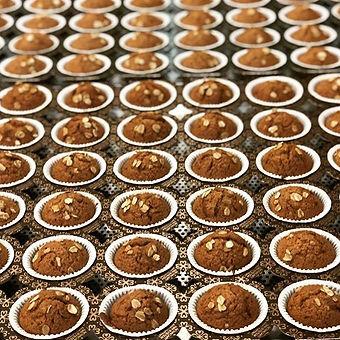 Muffin Platters