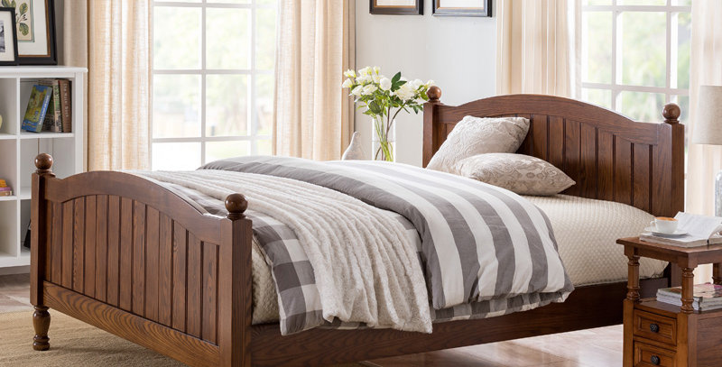 Bed 19