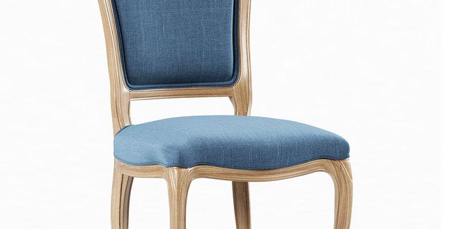 Dantone Home Rene's Chair