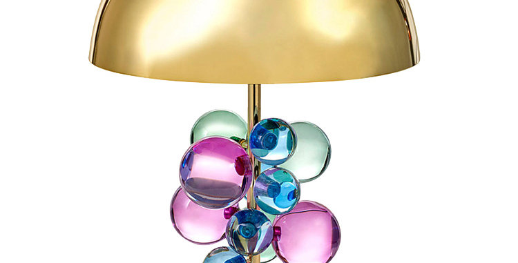 Table Lamp 007