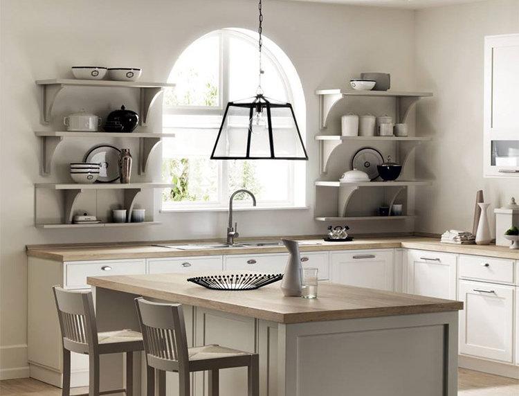 Tủ bếp 06