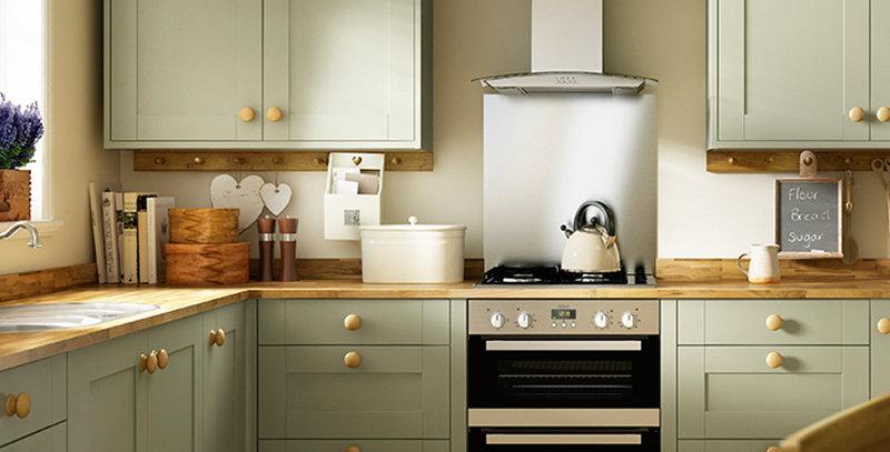 Tủ bếp 001