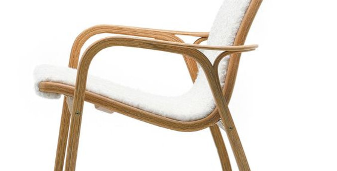 Swedese Laminett Chair