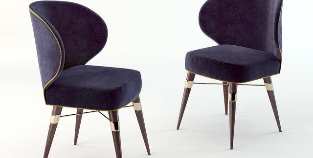 ENNE GRACE Chair