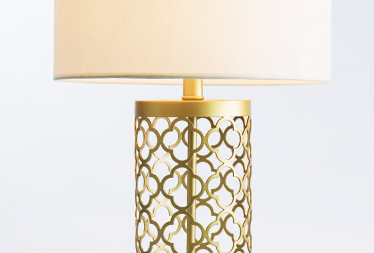 Table Lamp 002