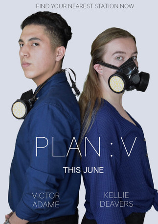 Plan: V Poster