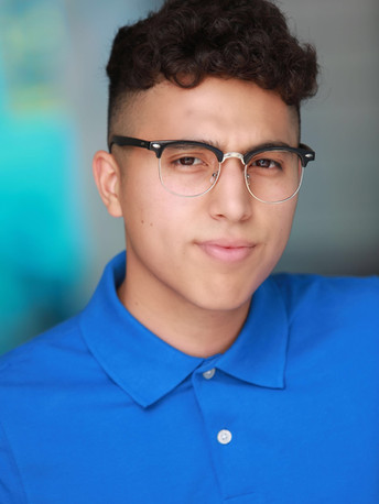 Victor Adame - Commercial with Glasses.j