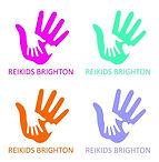 Reikids Brighton logo