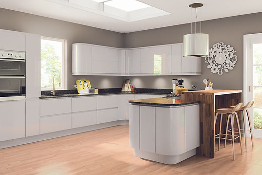 Lacarre Gloss Light Grey Kitchen (1).jpg