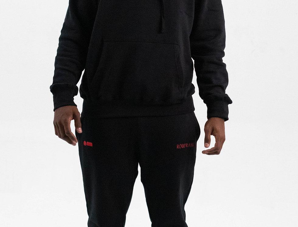 Rob Frank Jumpsuit