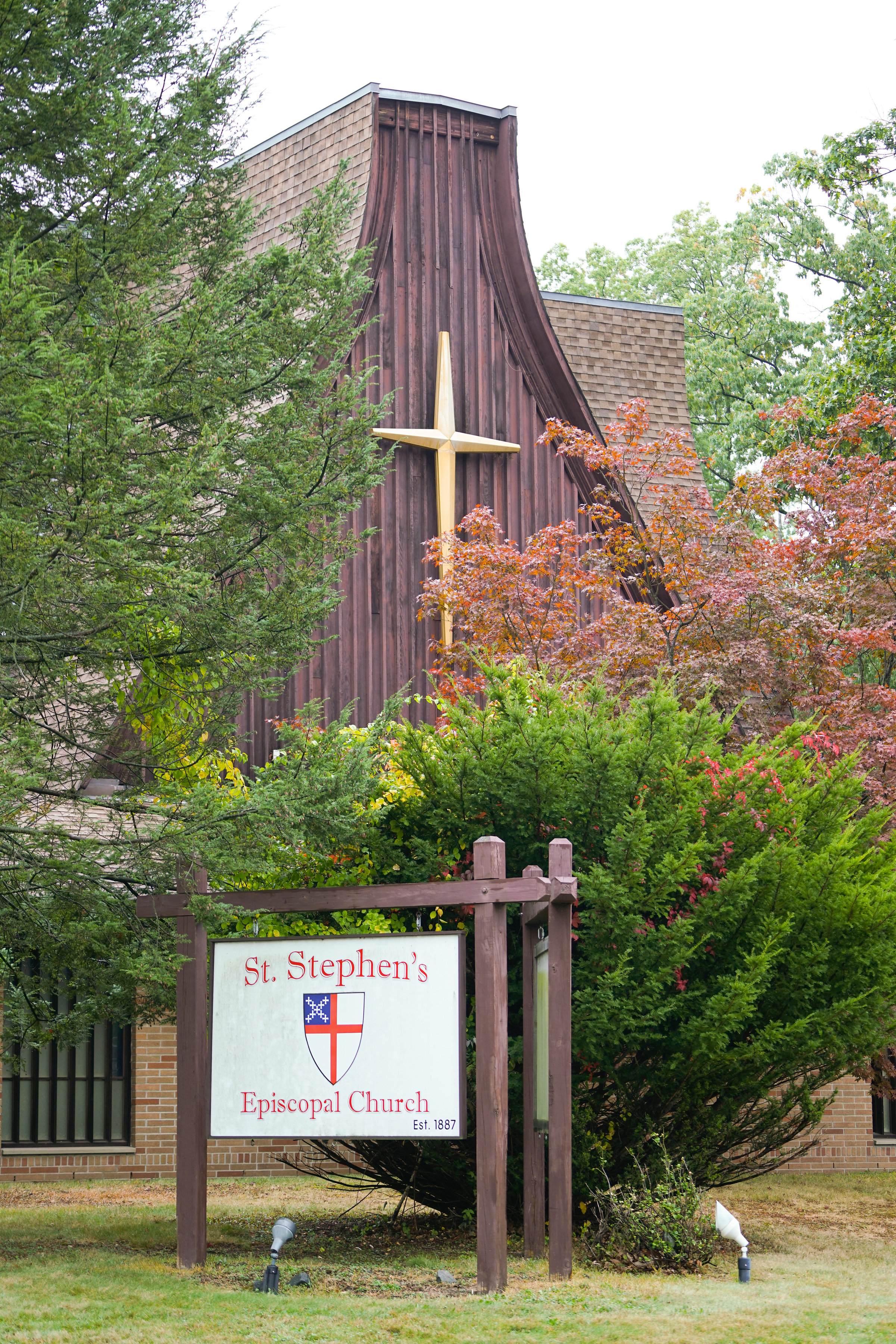 About St. Stephen
