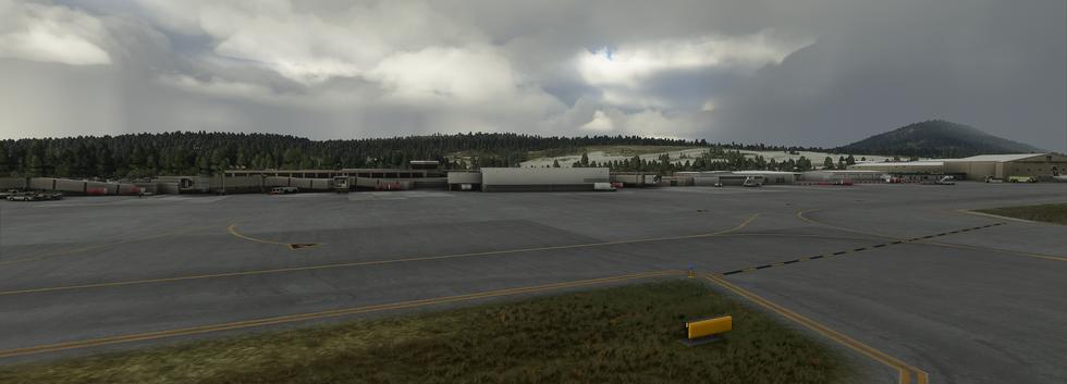 Microsoft Flight Simulator Screenshot 20