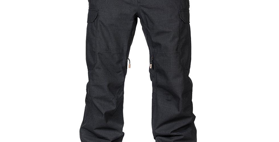 L1 Brigade Pant Black