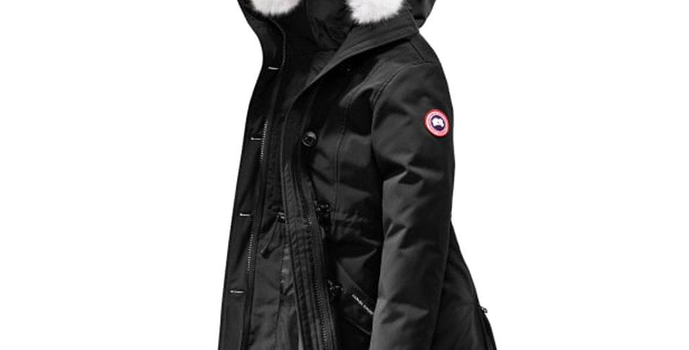 Canada Goose Womens Rossclair Black