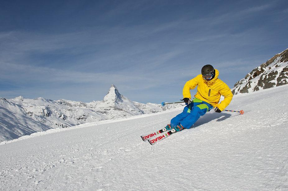 ski mieten zermatt rent ski
