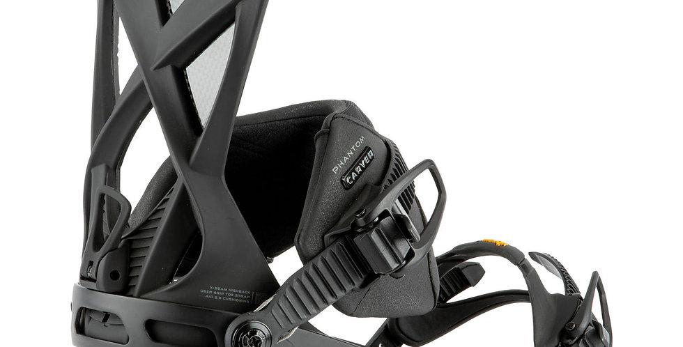 Nitro Phantom Carver Ultra Black