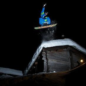 snowboard team zermatt